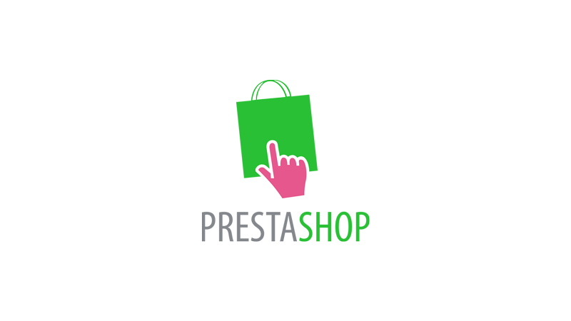 Site Internet Prestashop